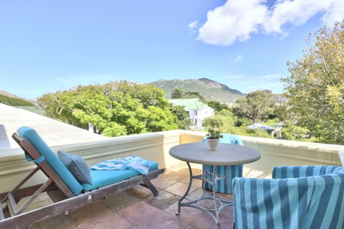 Luxury Hotel in Cape Town, Hotels in Hout Bay