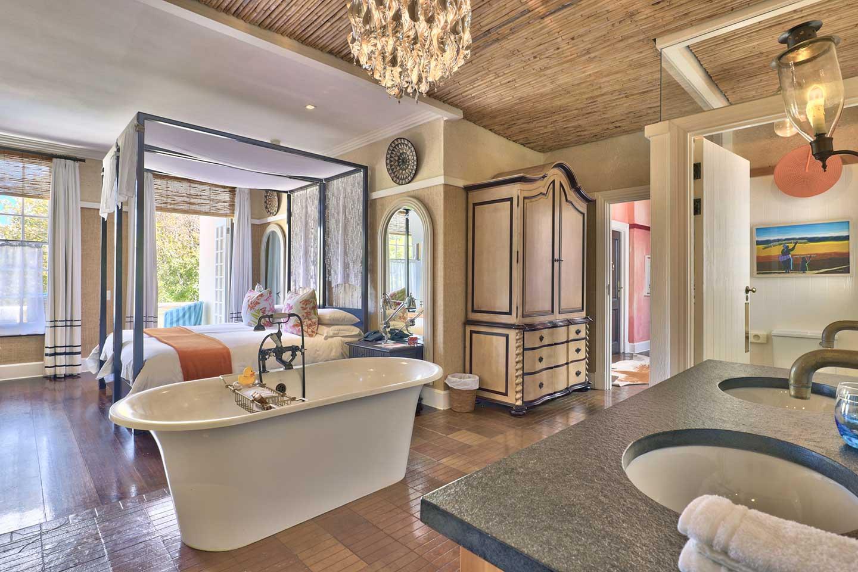 Luxury Hotel in Cape Town, Hotels in Hout Bay